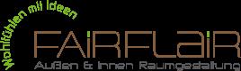 Fairflair - Außen- und Innenraumgestaltung